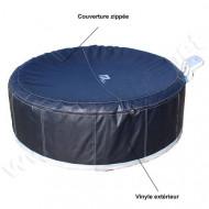External Vinyl + Zipper Cover M031LS / B130