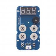 PCB for MSPA Delight and Lite 2020 spa remote
