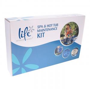 LIFE - Kit d'entretien pour spa