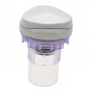 Air control valve for Wellis® spas