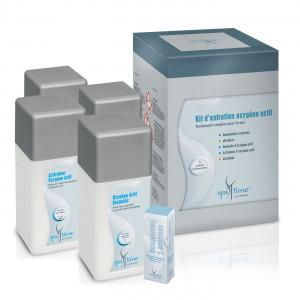 Coffret de traitement  Oxygène actif - Spatime