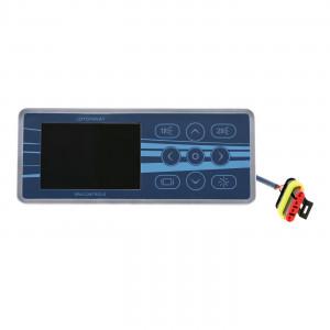 Control panel PB555