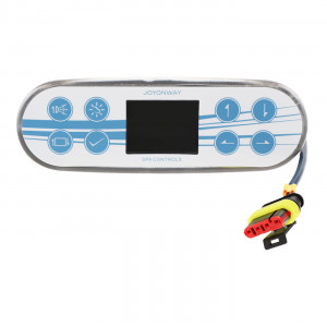 Control panel PB554
