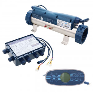 Retrofit kit P15B66 + PB559