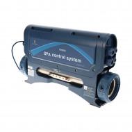Boitier de contrôle P23B32 avec réchauffeur pour spa