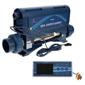 Retrofit kit P23B32 + PB555 topside