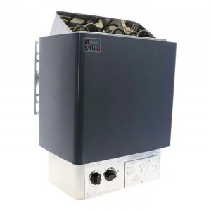 Poêle sauna 4.5 kW - SAWO