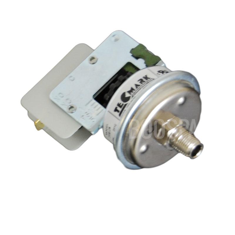 TECMARK 3158-EJ Pressure Switch