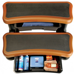 Storage drawer for Centurion® spa