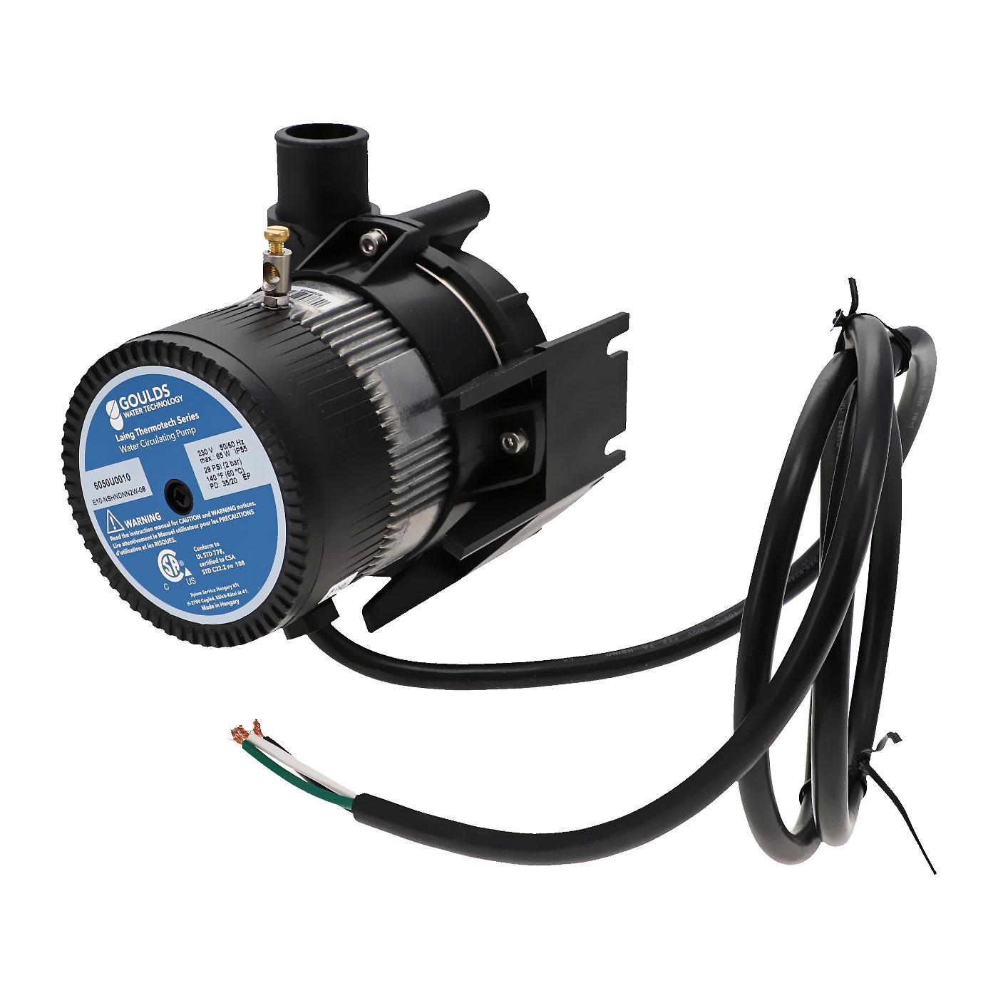 Laing Ecocirc Pump E10-NSHNNN2W-20