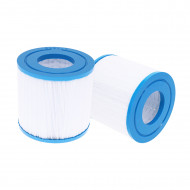 Pack of 2 spa Filters (40101 / C-4310 / PWW10 / FC-3077)