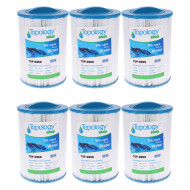 6-Pack Spa Filter (60401 / 6CH-940 / 6TH-940 / FC-0359 / PWW50P)