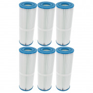 Pack of 6 Spa Filters (42513 / C-4326 / T-43216 / PRB25-IN / FC-2375)