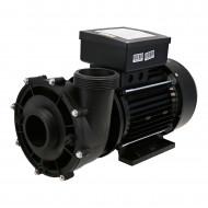 HDP2200II massage pump - 3.0HP - 2200W - 2-speed