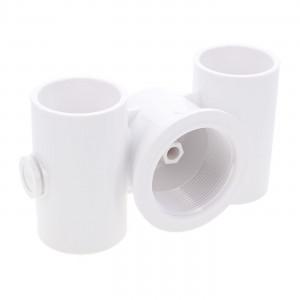 Douille pour Hydrojet spa béton - 48mm
