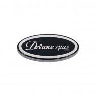 Cascade insert for Deluxe spa Spas Pillow