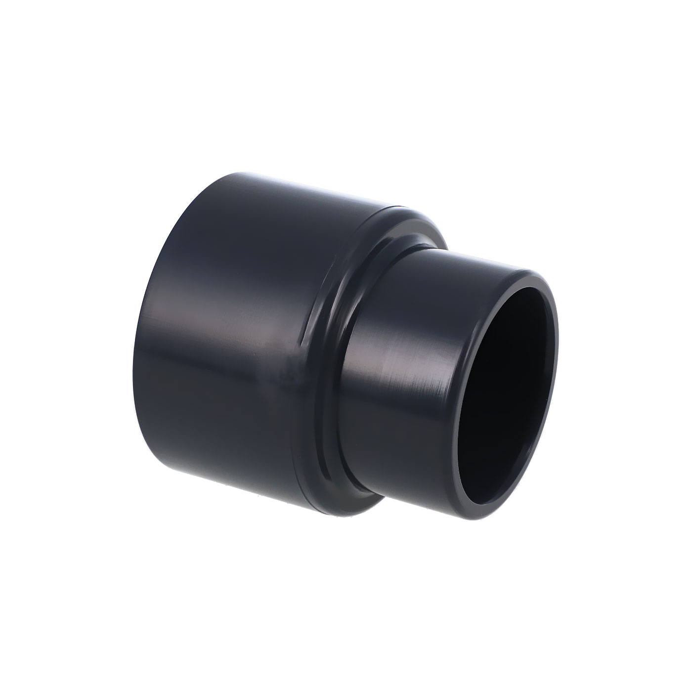 Pipe adapter 1.5'' M - 50 mm F