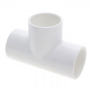 "1"" PVC Tee"