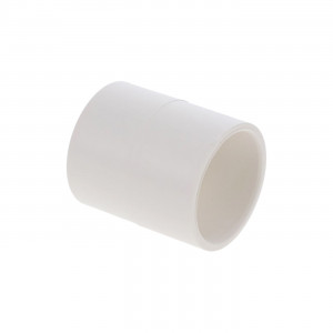 """1"""" PVC Connecting Sleeve for Spa Pipe"""