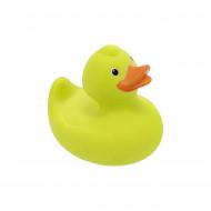 Canard de bain flottant jaune (10 cm)