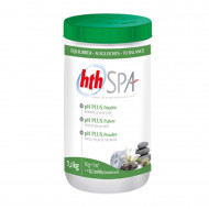 Spa HTH Ph Plus in Powder