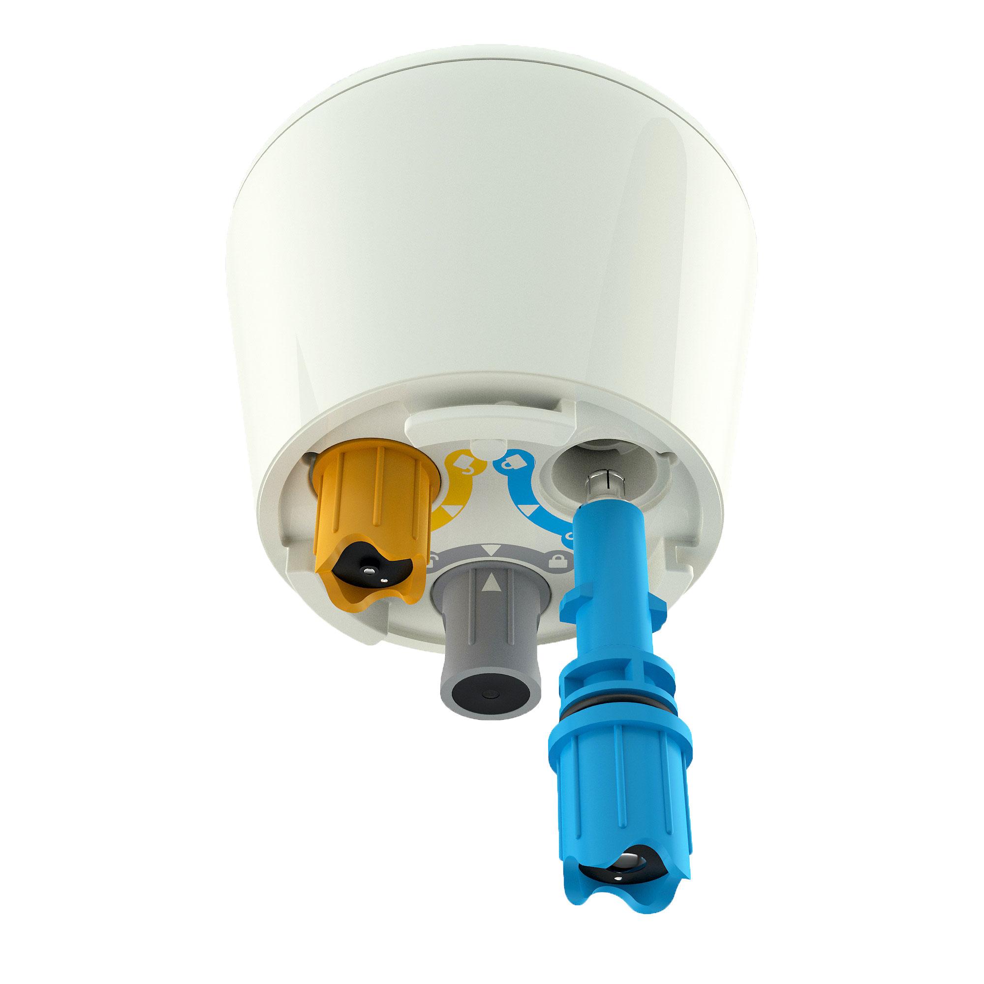 Appareil de mesure de l'eau connecté - ICO SPA