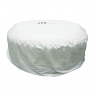 Protective Cover for MSPA Inflatable Spa