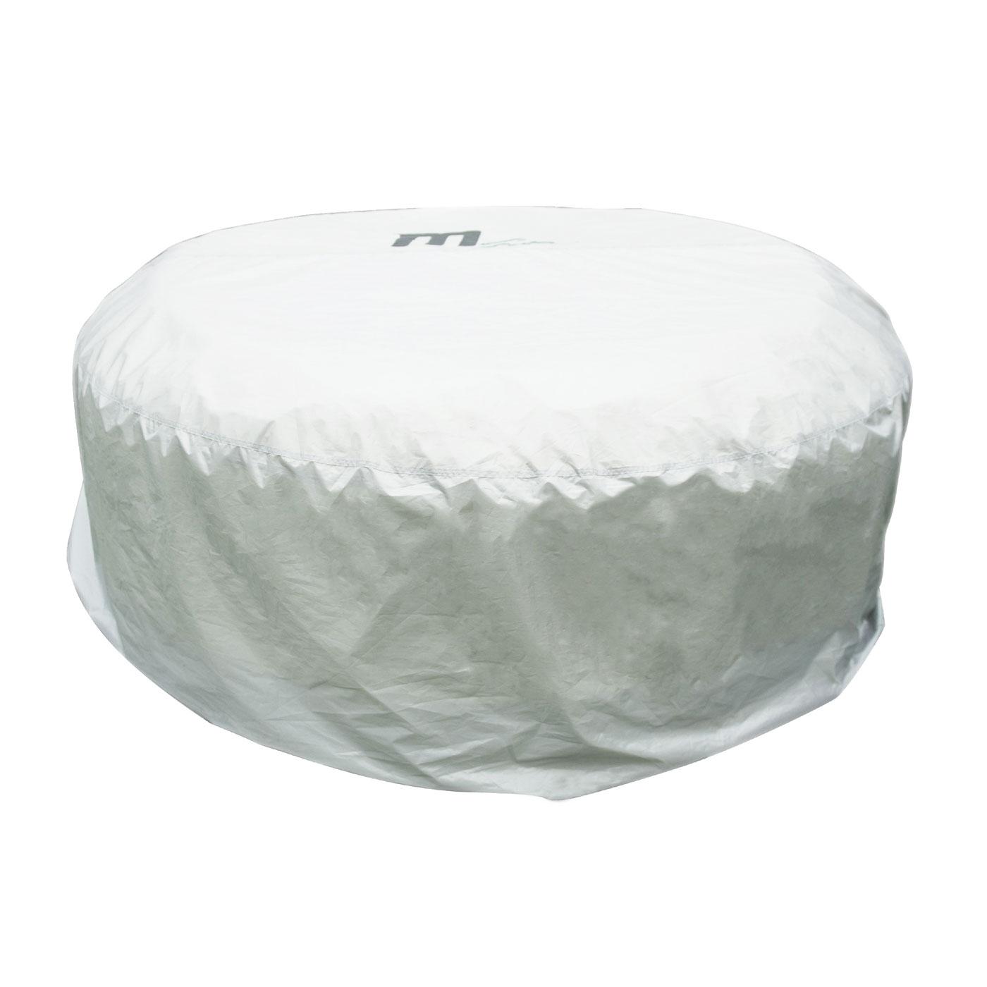 Housse de protection spa gonflable MSPA
