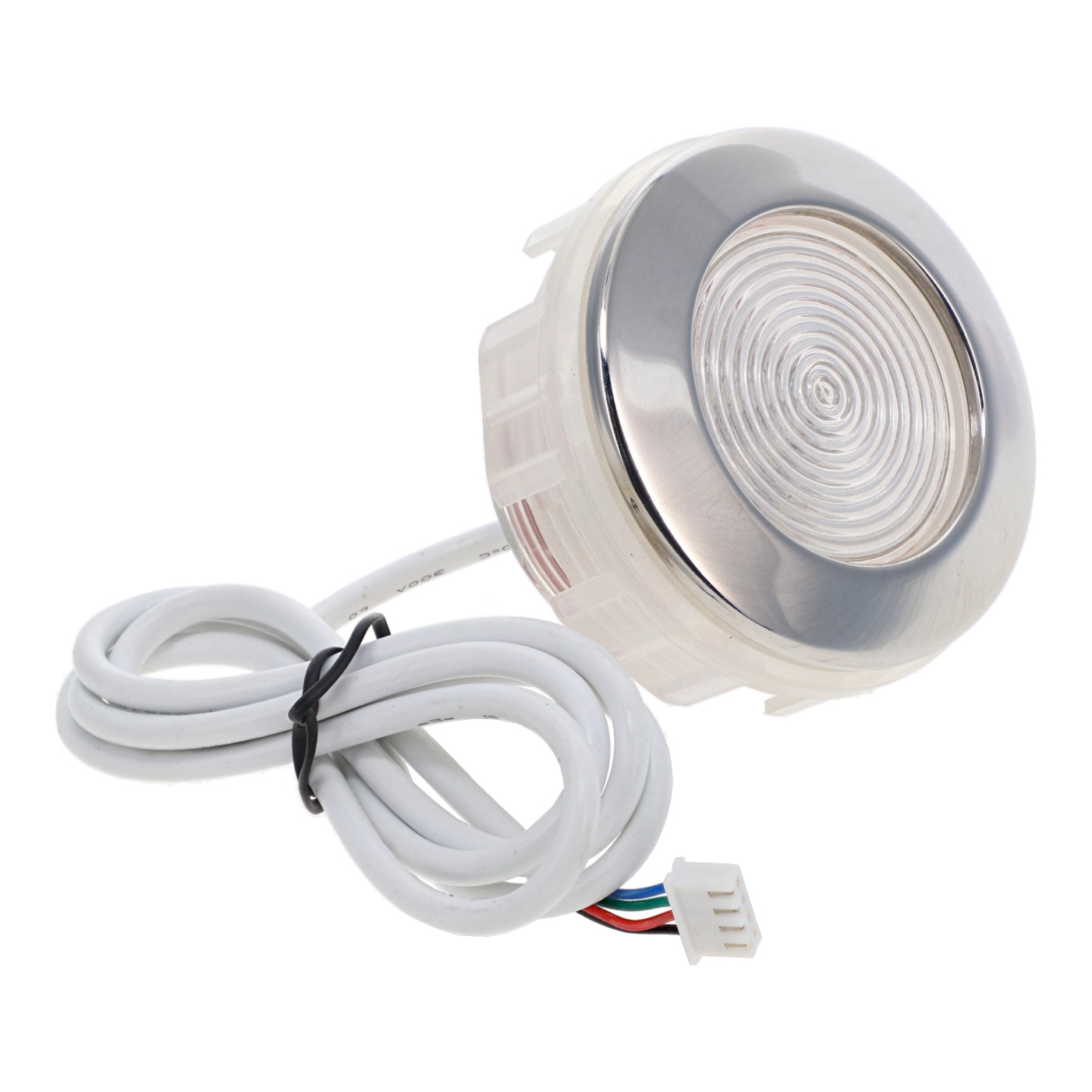 Projecteur LED complet 7cm RVB/RGB