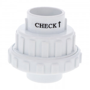 """Blower Check Valve 1"""" or 32 mm"""