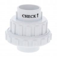 "Blower Check Valve 1"" or 32 mm"