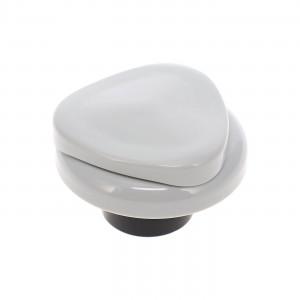Wellis® Air regulator grip set RD light grey