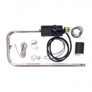 Réchauffeur Hydroquip 2.7kW - Sonde Hi-limit + Pressostat