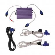 Boitier connecteur LED - JCT BOX WC-25