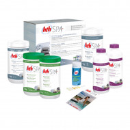 HTH Spa Bromine Treatment Pack