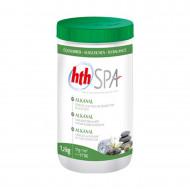 HTH Spa pH Stabilizer - Alkalinity Raiser - 1.2 kg