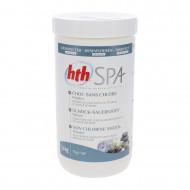 Chlorine-Free HTH Spa Shock
