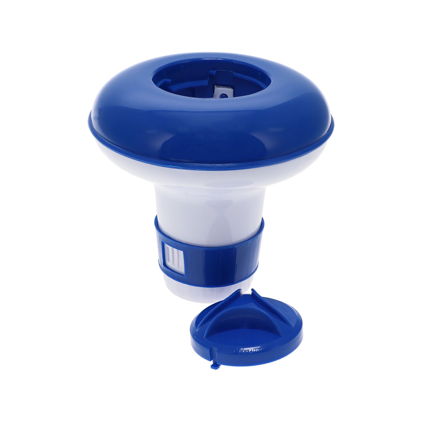 Floating Bromine/Chlorine Diffuser for Spa