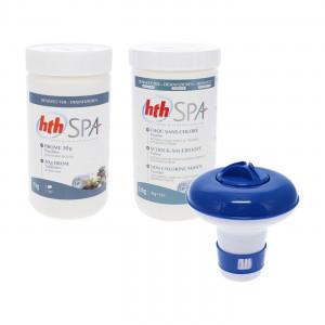 Kit de traitement Spa Gonflable
