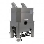Bloc moteur complet pour spa MSPA JB301