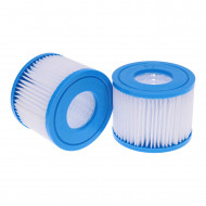 Lot de 2 Filtres pour spa (40022 / TP58323 / BW58323)
