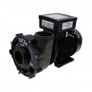 Flo-Master XP2E Single and 2-Speed Massage Pump