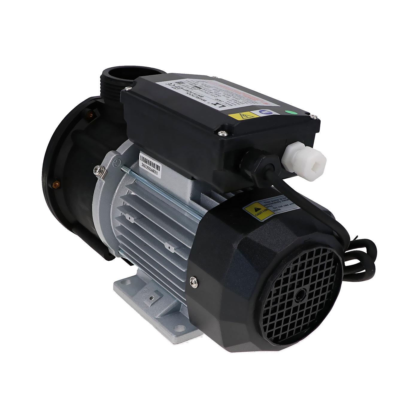 JA35 Circulation Pump