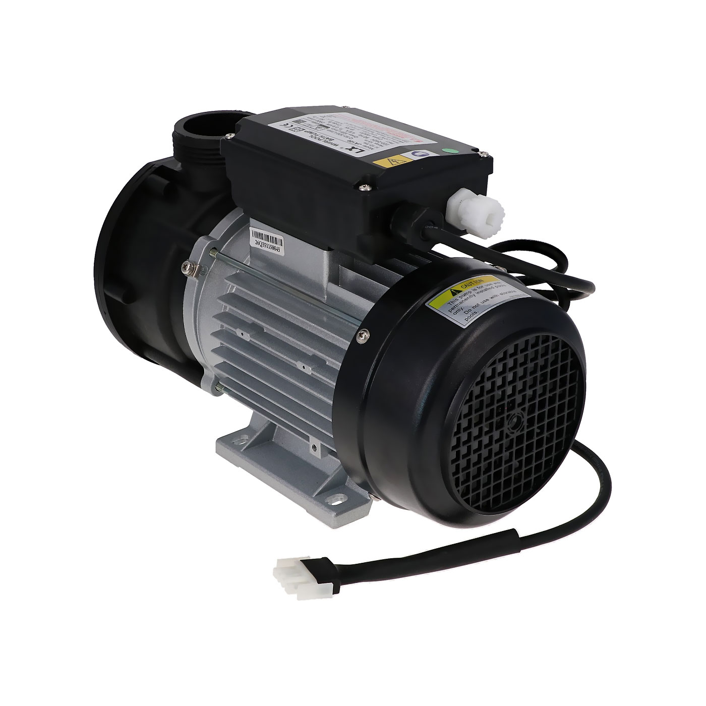 JA100 Circulation Pump