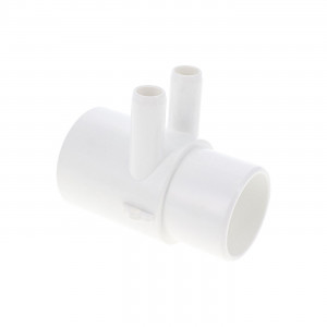 """2"""" M/F Manifold - 2 outlets - 3/8"""" - 672-4910"""
