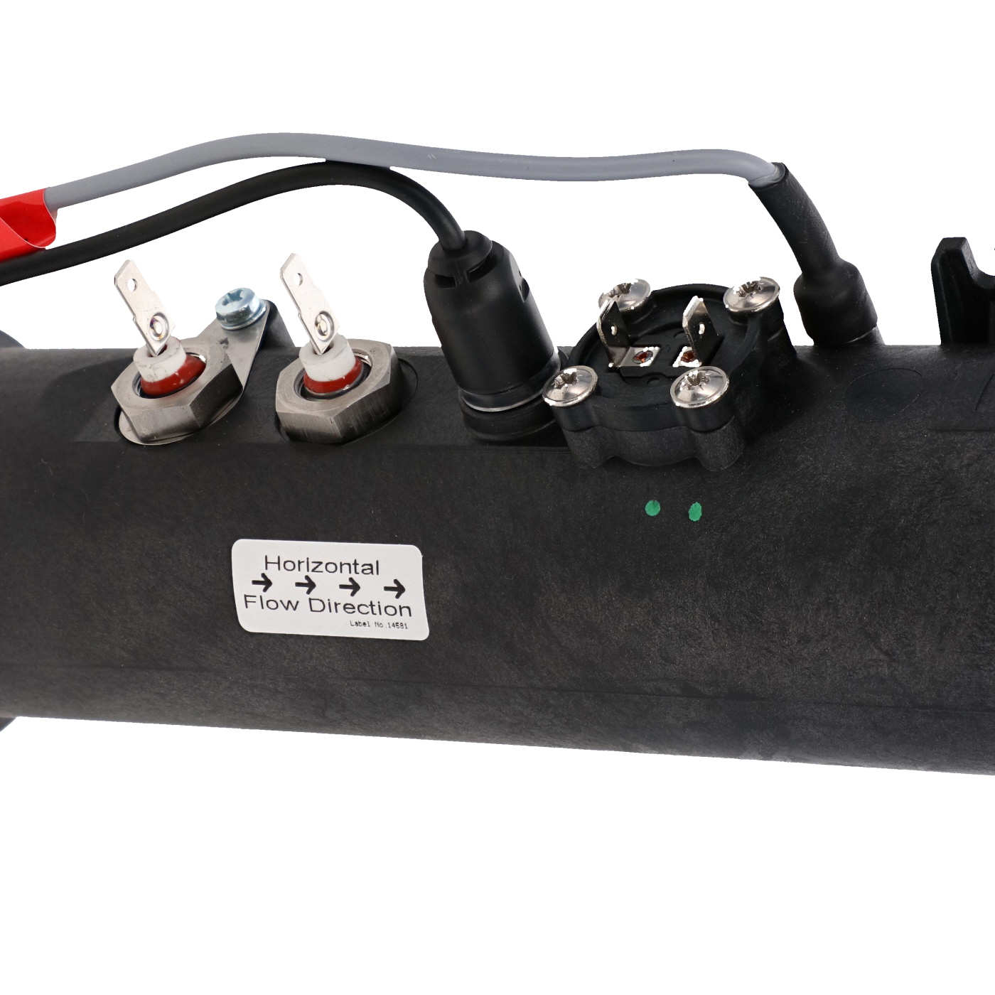 2kW or 3Kw heater for DAVEY SP600 / SP601 / SP800 units