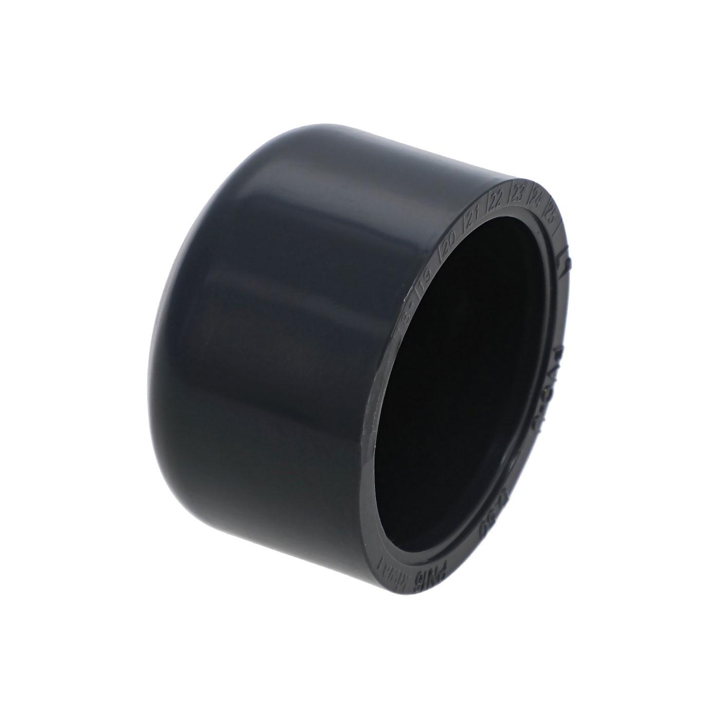 50mm M Pipe / Manifold Cap