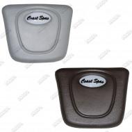 CS101 straight headrest - COASTSPAS