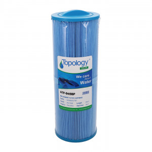 Spa Filter (42522 / 40508/ 4CH-949 / RD800-2110 / PWW50L / 4TH-949 / 4TP-926 ) 212 folds - 5m² BlueWater Filtration®