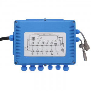 Power Supply Unit - GD-7005